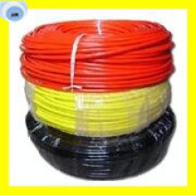 "High Quality 3/16"" to 2"" Rubber Knitted Industrial Air Hose"